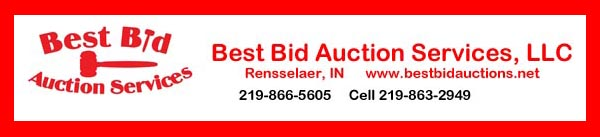 Best Bid Auction Service