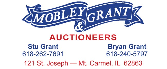Mobley Grant Auctions