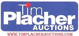 Tim Placher Auctions