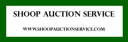 Shoop Auction Service