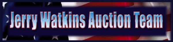 Watkins Auction Team