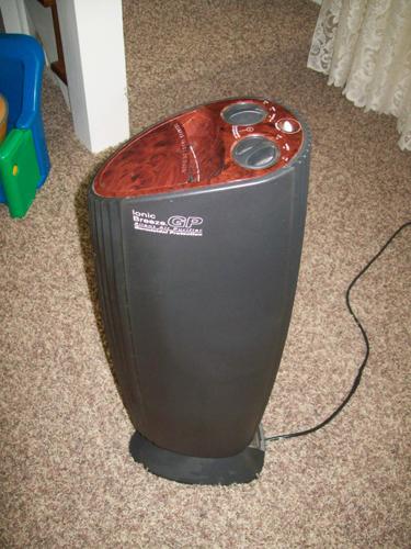 Restored Pontiac Lemans J D Mowers Sinclair Gas Pump